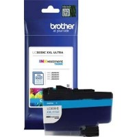 LC3039C BROTHER CYAN HIGH YIELD 5K  - Product Image