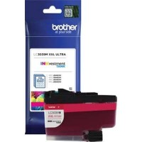 LC3039M BROTHER MAGENTA HIGH YIELD 5K  - Product Image