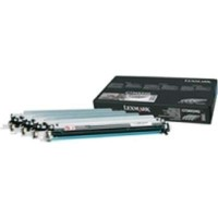 C734X24G    Lexmark 4-pack Photoconductors - Product Image