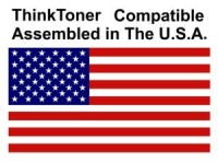 CF412A  Compatible Yellow Standard Toner HP  2.3k...Made In USA - Product Image