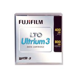 600003267 FUJI LTO 3 ULTRIUM LABELED - Product Image