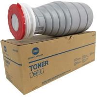 A3VV131 ..TN015 ... Black Toner .. 137k - Product Image