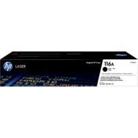 W2060A, HP 116A Black Toner   1k - Product Image