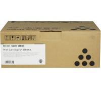 406989   RICOH High Yield  BLACK Toner   6.4k - Product Image