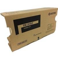 TK3182   Kyocer Black Toner  21k - Product Image