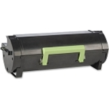 60F1H00, 601H    Black Lexmark Toner 10k - Product Image