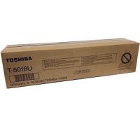T5018U   TOSHIBA BLACK Toner   43.9k - Product Image
