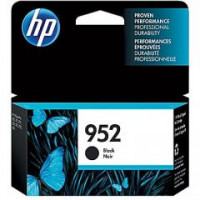 . F6U15AN .. HP 952 .. Standard Black Inkjet Page Yield 1000 - Product Image