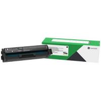 C3210K0 Black Toner Cartridge...Standard ..Page Yield 1500. - Product Image