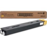 6R1386     Xerox Yellow Toner   22k - Product Image