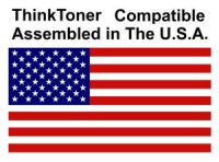 841346 RICOH COMPATIBLE Black Toner  30k - Product Image