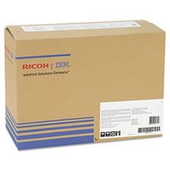 841455 Ricoh Cyan  Toner 17k - Product Image