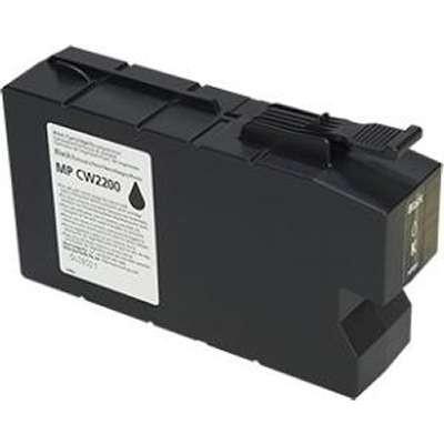 841720     Ricoh Black Toner - Product Image