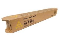 842246   Ricoh   Yellow  Toner   12k - Product Image