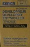 950-695 Black Developer - Product Image