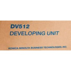 A2XN03D, DV-512K...Black Developer Unit..590k  Konica - Product Image