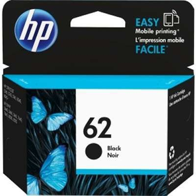 C2P04AN  . #140 ..#62 ..Black ink 165 Pages - Product Image