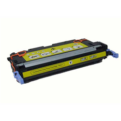C9722A - Compatible Yellow Toner  8k   Made inChina - Product Image
