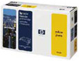 C9722A   HP Yellow Toner  8k - Product Image