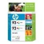 CC581FN C9361WN OEM Genuine Hewlett Packard Twin Pack - Product Image