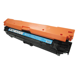 CE272A Compatible   Made In China   HP  Yellow  Toner 13.5k - Product Image