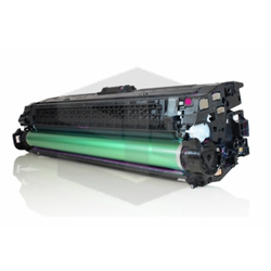 CE273A Compatible  HP Magenta Toner   Made in USA  13.5k - Product Image