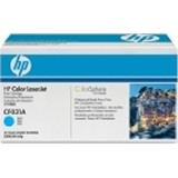 CF031A  OEM-Genuine HP Cyan Toner 646A   12.5k - Product Image