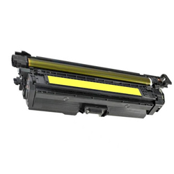 CF032A  Compatible HP Yellow Toner 646A   12.5k - Product Image
