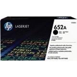 CF320A HP 652A   HP  Black Toner   11.5k - Product Image