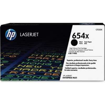 CF330X   High Yield Black Toner   20.5k - Product Image
