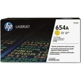 CF332A HP 654A   HP  Yellow Toner   15k - Product Image