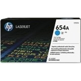 CF331A ..HP 654A   HP  Cyan Toner   15k - Product Image