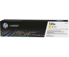 CF352A  #130A -    HP Yellow Toner - Product Image