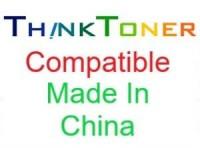 CF451A, HP 655A, COMPATIBLE  MADE INCHINA .CYAN Toner .....10,500 k - Product Image