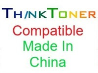 CF502X ,202X  COMPATIBLE HIGH YIELD  YELLOW Toner  2.5K  MADE IN  CHINA - Product Image