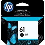 CH561WN   #61   HP Black Inkjet - Product Image