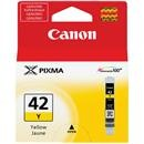 CLI42Y   Canon  Yellow Inkjet - Product Image