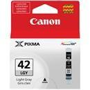 CLI42LG  Canon  Light Gray  Inkjet - Product Image