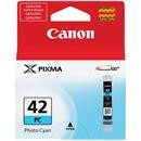 CLI42PC   Canon  Photo Cyan Inkjet - Product Image