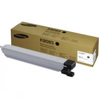 CLT-K808S    Samsung Black Toner   23k - Product Image