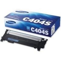 CLTC404S    Samsung CYAN Toner 1K - Product Image