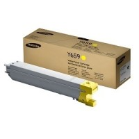 CLTY659S   YellowToner 20k - Product Image