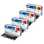 CLTP407C     ALL COLOR COMBO PACK  B-C-Y-M- - Product Image