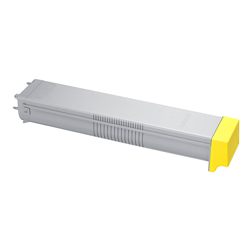 CLTY607S   Samsung Yellow Toner  15k - Product Image