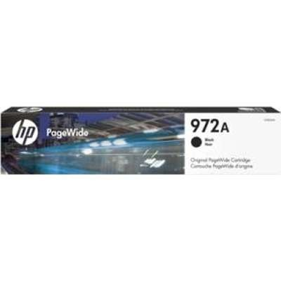 F6T80AN             HP Pigment Black   3.5k - Product Image