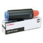 OEM Canon  GPR 17 0279B003AA Black Laser Toner Cartridge - Product Image