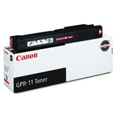 GPR11M    -  Canon Magenta   25k - Product Image