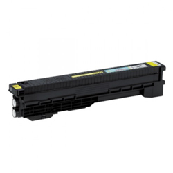 GPR11Y   Compatrible Canon  Yellow  toner   25k - Product Image