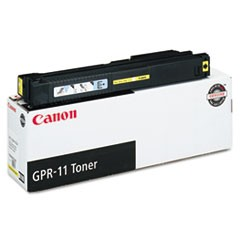 GPR11Y   Canon  Yellow  toner   25k - Product Image