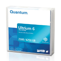 MR-L6MQN-BC         Quantum Data Cartridge - Product Image